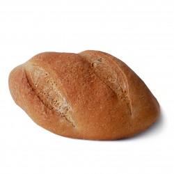 Pane di semola lungo