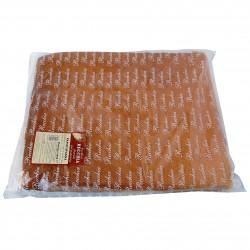 Pan di spagna rettangolare