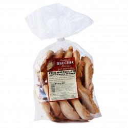 Frise maltagliate al riso